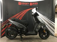 2015 PIAGGIO TYPHOON 50 TYPHOON 50 MY10 £1490.00
