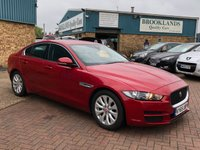 USED 2015 65 JAGUAR XE 2.0 SE 4d AUTO 161 BHP Just came into stock more photos and video coming soon ! give us a call on 01536 402161