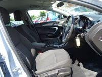 USED 2012 62 VAUXHALL INSIGNIA 1.4 EXCLUSIV S/S 5d 138 BHP