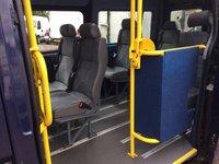 USED 2012 12 FORD TRANSIT 2.2 300 LR 1d 99 BHP
