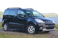 2015 CITROEN BERLINGO MULTISPACE 1.6 HDI XTR 5d 91 BHP