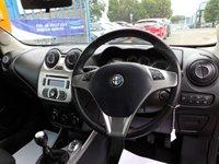 USED 2010 10 ALFA ROMEO MITO 1.6 VELOCE JTDM 3d 120 BHP NEW MOT, SERVICE & WARRANTY