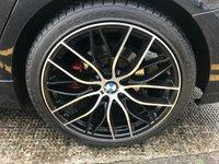 USED 2013 63 BMW 3 SERIES 2.0 320D EFFICIENTDYNAMICS BUSINESS 4d 161 BHP