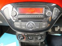 USED 2015 64 VAUXHALL ADAM 1.2 JAM 3d 69 BHP FSH, AIRCON, USB INPUT