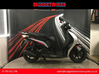 View our HONDA PES125