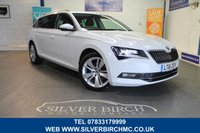 USED 2016 16 SKODA SUPERB 2.0 SE L EXECUTIVE TDI DSG 5d AUTO 188 BHP +++Low Deposit Finance Available ++