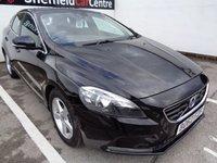 2012 VOLVO V40 1.6 D2 SE NAV 5d 113 BHP £5475.00
