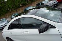 USED 2014 N MERCEDES-BENZ CLA 1.8 CLA200 CDI AMG SPORT 4d 136 BHP