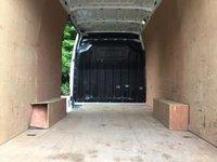 USED 2016 66 VAUXHALL MOVANO 2.3 R3500 L3H2 P/V CDTI 1d 123 BHP EURO 6 ULEZ  COMPLIANT, EURO 6,