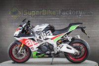 USED 2017 17 APRILIA RSV4 ABS RSV 4 1000 RF ALL TYPES OF CREDIT ACCEPTED GOOD & BAD CREDIT ACCEPTED, OVER 700+ BIKES IN STOCK