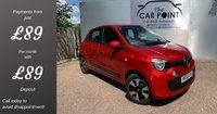 USED 2015 65 RENAULT TWINGO 1.0 PLAY SCE 5d 70 BHP