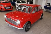 USED 1963 AUSTIN MINI 1963 CLASSIC AUSTIN MINI SPRINT R COOPER S 1275 GT - STUNNING ONE OFF SHOW CAR GENUINE NEVILLE TRICKETT CONVERSION MINIWORLD FEATURED