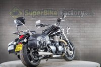USED 2010 10 TRIUMPH THUNDERBIRD 1600 - ALL TYPES OF CREDIT ACCEPTED GOOD & BAD CREDIT ACCEPTED, OVER 600+ BIKES IN STOCK