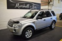 2012 LAND ROVER FREELANDER 2 2.2 TD4 GS 5d 150 BHP 4X4  £8199.00