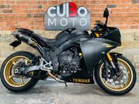 USED 2009 59 YAMAHA R1 YZF Big Bang Yoshimura Exhausts