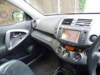 USED 2011 TOYOTA RAV4 RAV4 SR D-CAT AUTO