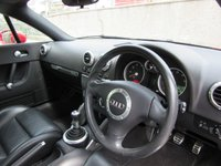 USED 2005 05 AUDI TT 1.8 T 3d 177 BHP A STUNNING CAR 1 PREV OWNER