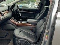 USED 2010 60 AUDI A8 3.0 TDI SE Executive Tiptronic quattro 4dr AdvancedParking/NavPlus/DAB