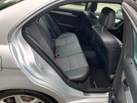 USED 2012 62 MERCEDES-BENZ C CLASS 1.6 C180 BlueEFFICIENCY AMG Sport 7G-Tronic Plus 4dr SATELLITE NAVIGATION