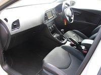 USED 2015 65 SEAT LEON 2.0 TDI FR TECHNOLOGY 5d 150 BHP