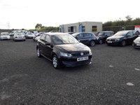 USED 2010 59 VOLKSWAGEN POLO 1.2 S 5d 60 BHP