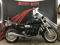 2000 TRIUMPH LEGEND 885cc LEGEND TT  £3890.00