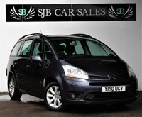 USED 2010 10 CITROEN C4 GRAND PICASSO 1.6 VTR PLUS HDI 5d 107 BHP New Service & Mot