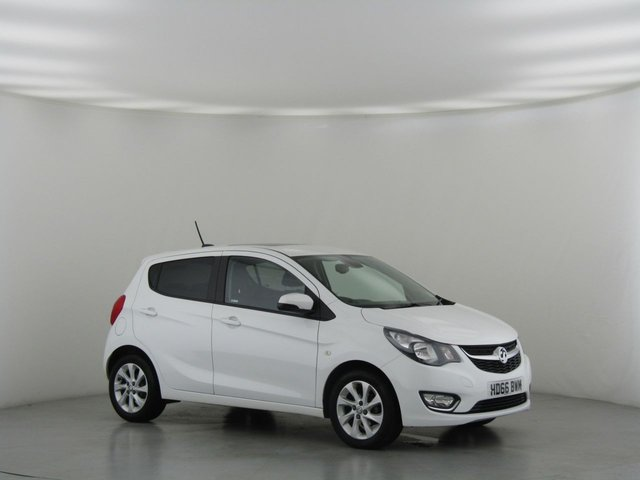 View our 2017 66 VAUXHALL VIVA 1.0 SL 5d 74 BHP