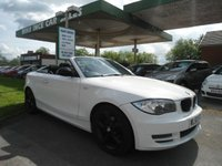 USED 2011 60 BMW 1 SERIES 2.0 118D SPORT 2d 141 BHP