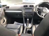 USED 2011 61 VOLKSWAGEN GOLF 1.4 GT TSI DSG 5d AUTO 160 BHP BEAUTIFUL CONDITION THROUGHOUT: