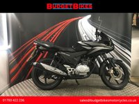 USED 2011 11 HONDA CBF125 125cc CBF 125 M-B