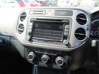 USED 2010 10 VOLKSWAGEN TIGUAN 2.0 SE TDI 4MOTION 5d AUTO 138 BHP