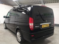 USED 2011 11 MERCEDES-BENZ VIANO 2.1 AMBIENTE CDI BLUEEFFICENCY 5d 163 BHP