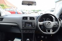 USED 2015 15 VOLKSWAGEN POLO 1.0 S AC 5d 60 BHP Free 12 months warranty
