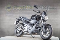 USED 2015 65 HONDA NC750 SA-E - ALL TYPES OF CREDIT ACCEPTED GOOD & BAD CREDIT ACCEPTED, OVER 600+ BIKES IN STOCK
