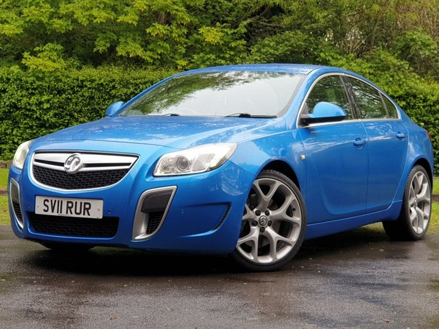 Used Vauxhall Cars In Blackburn From Auto Choice