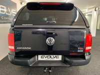 USED 2013 63 VOLKSWAGEN AMAROK 2.0 DC TDI EDITION 4MOTION 1d AUTO 180 BHP GREAT SPEC, CLEAN EXAMPLE!!!