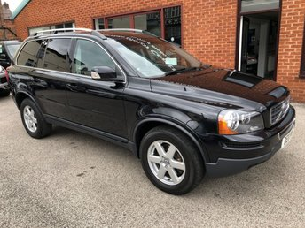 2011 VOLVO XC90 2.4 D5 ACTIVE AWD 5DOOR AUTO 197 BHP £12995.00