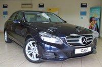 2014 MERCEDES-BENZ E CLASS 2.1 E300 BLUETEC HYBRID SE 4d AUTO 202 BHP £14450.00