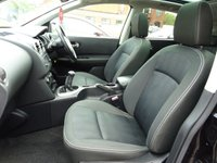 USED 2011 61 NISSAN QASHQAI 1.6 N-TEC 5d 117 BHP LOW MILEAGE WITH FULL SERVICE HISTORY