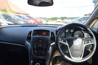 USED 2011 11 VAUXHALL ASTRA 1.6 SE 5d 113 BHP Free 12  month warranty