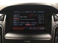 USED 2016 16 FORD FOCUS 1.0 ZETEC 5d 100 BHP