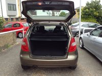 USED 2011 60 MERCEDES-BENZ A CLASS 1.5 A160 BLUEEFFICIENCY CLASSIC SE 5d 95 BHP TWO LADY OWNERS + LOTS OF HISTORY