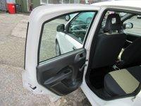 USED 2011 11 FIAT PANDA 1.2 ACTIVE 5STR 5d 69 BHP