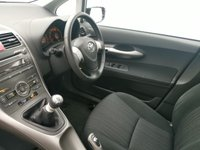 USED 2009 59 TOYOTA AURIS 1.3 TR VVT-I S/S 5d 99 BHP