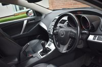 USED 2011 11 MAZDA 3 2.2 D SPORT 5d 185 BHP WE OFFER FINANCE N THIS CAR