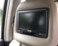 USED 2004 04 HONDA CR-V 2.0 I-VTEC PREMIERE 5d AUTO 148 BHP
