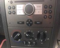 USED 2009 59 VAUXHALL MERIVA 1.4 ACTIVE 5d 89 BHP