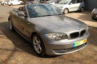 USED 2009 59 BMW 1 SERIES 2.0 TURBO DIESEL HEATED SEATS 17