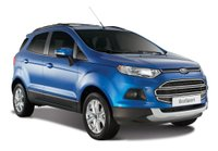 USED 2015 15 FORD ECOSPORT 1.5 ZETEC THIS VEHICLE IS AT SITE 2 - TO VIEW CALL US ON 01903 323333
